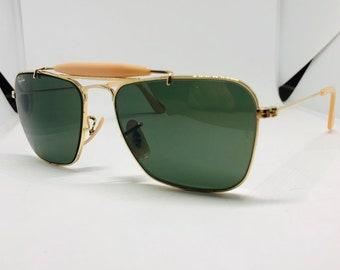 d2409df49ec439 Rare sunglasses Ray Ban Caravan Bausch   Lomb