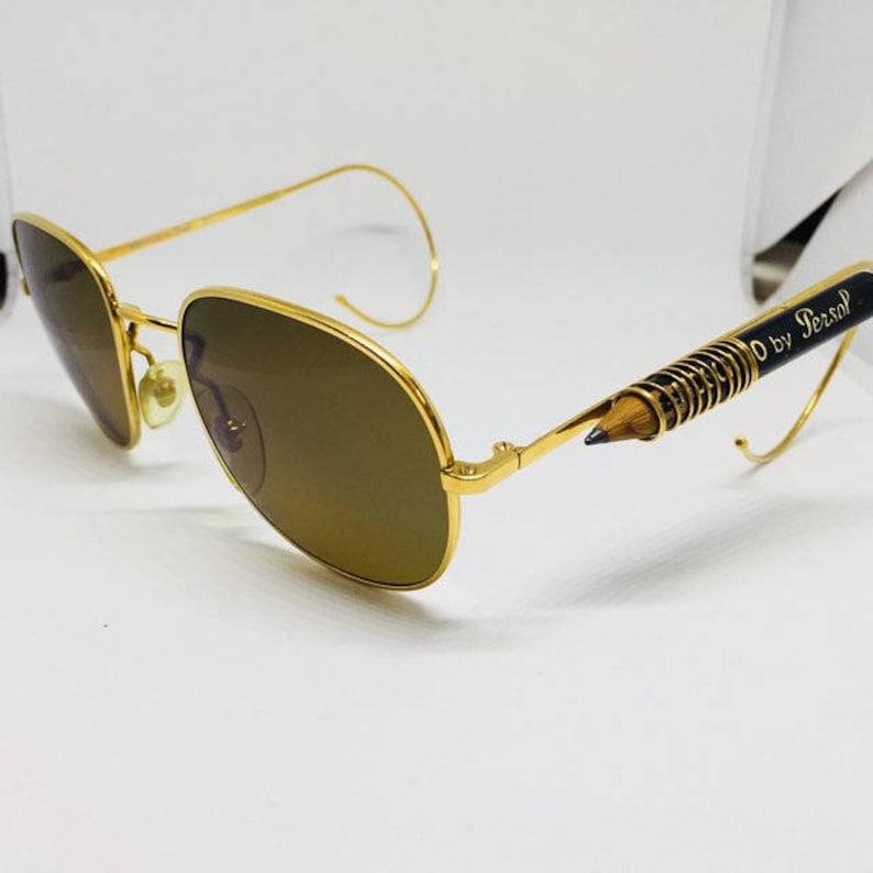 Moschino by Persol M17 Rare sunglasses image 0