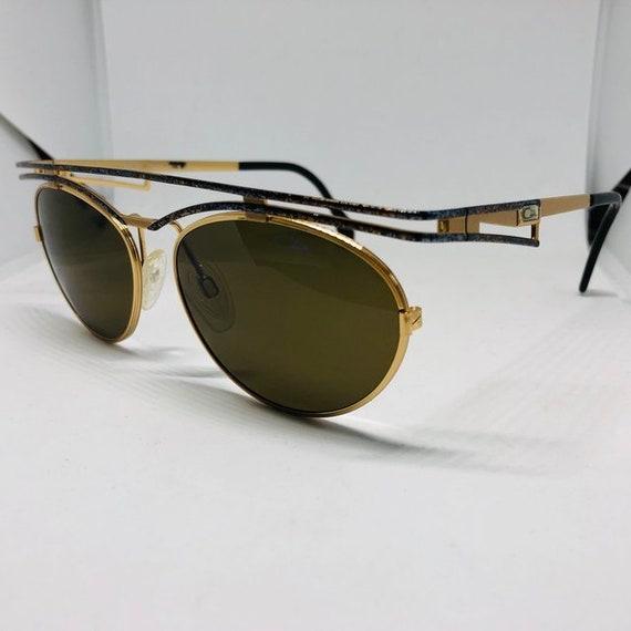 Cazal mod 970 rare sunglasses