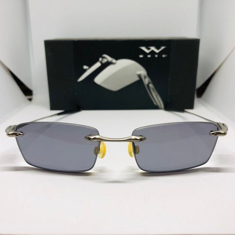 Rare 3 Oakley Sunglasses 05 Color 853 Why 0POknw