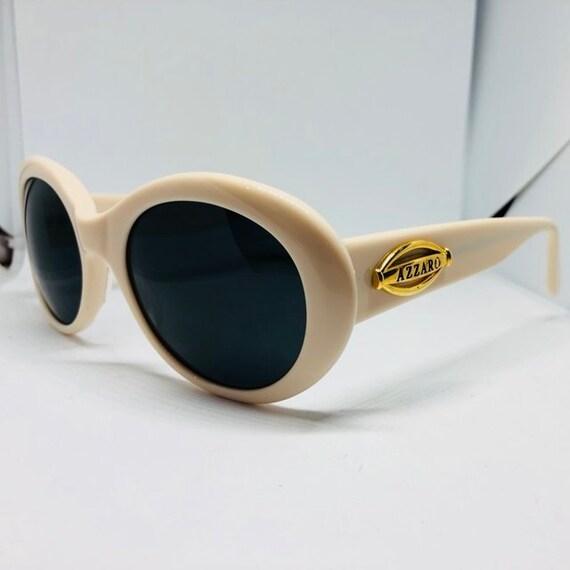 Loris Azzaro Rare sunglasses