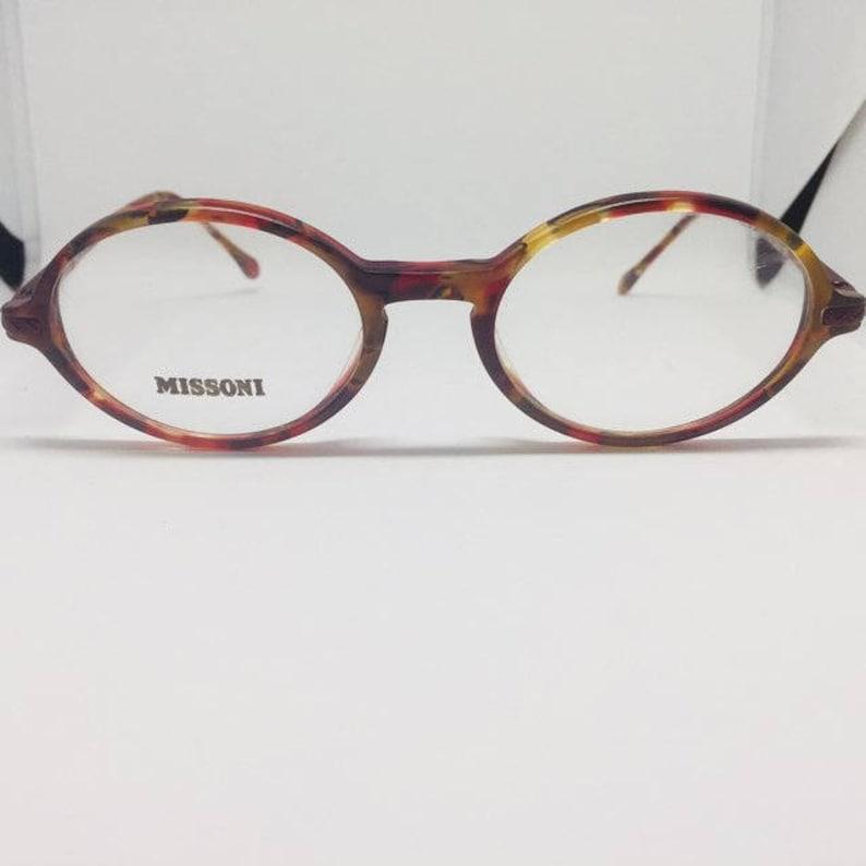 6af1e5797b31ef Missoni Rare Eyeglasses