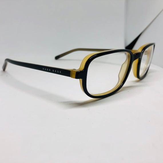 10a7c15345 Hugo Boss Rare eyewear