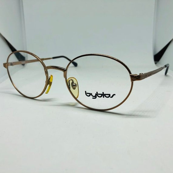 Byblos Rare eyeglasses