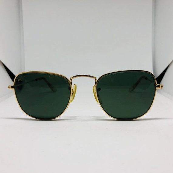 5bc5a101dfa6 Ray Ban W1343 Bausch & Lomb rare sunglasses | Etsy