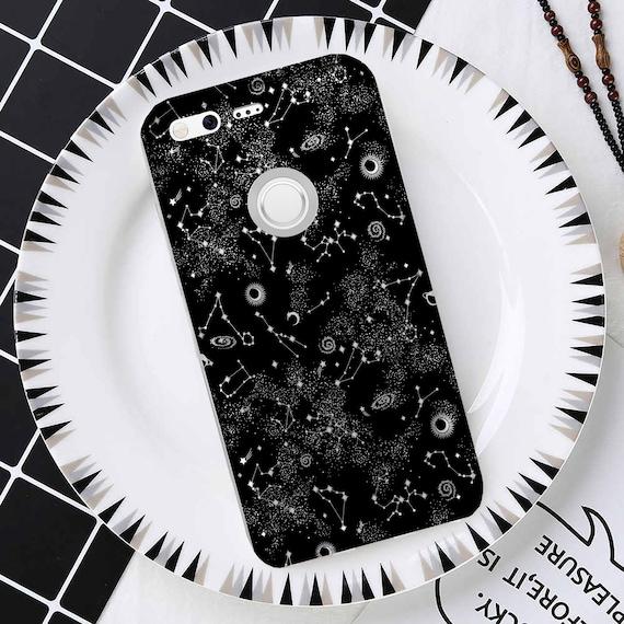planets case pixel 2xl case space Space phone case pixel cover stars pixel 4 cover pixel 3a case pixel 3 case pixel xl case clear