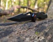 Items similar to Raptor Custom Folding Knife on Etsy