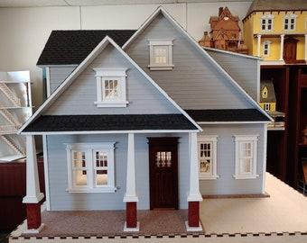 Admirable Victorian Dollhouse Etsy Download Free Architecture Designs Scobabritishbridgeorg