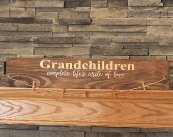 Grandchildren Circle of Love