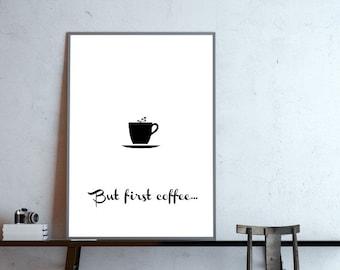Büro & Schreibwaren Ernährung Sammlung Hier Tasse Becher Kaffeebecher Flamingo Spruch Realität Geschenk Motto Spruch Ts686