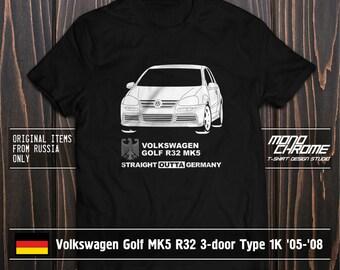 Jetta mk4 Volkswagen sedan 2x car silhouette stickers for VW Bora