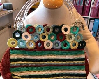 Hippi handbag