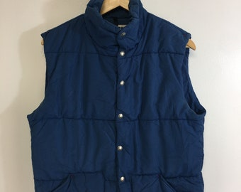 527bdf54ed Vintage 90 s Retro North Face Full Button Vest