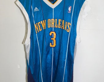 official photos adf2a f0a87 New orleans hornets | Etsy