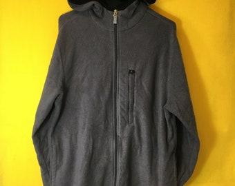 c905be3ad7d160 Vintage 90 s Retro Jordan Fleece sweater jacket