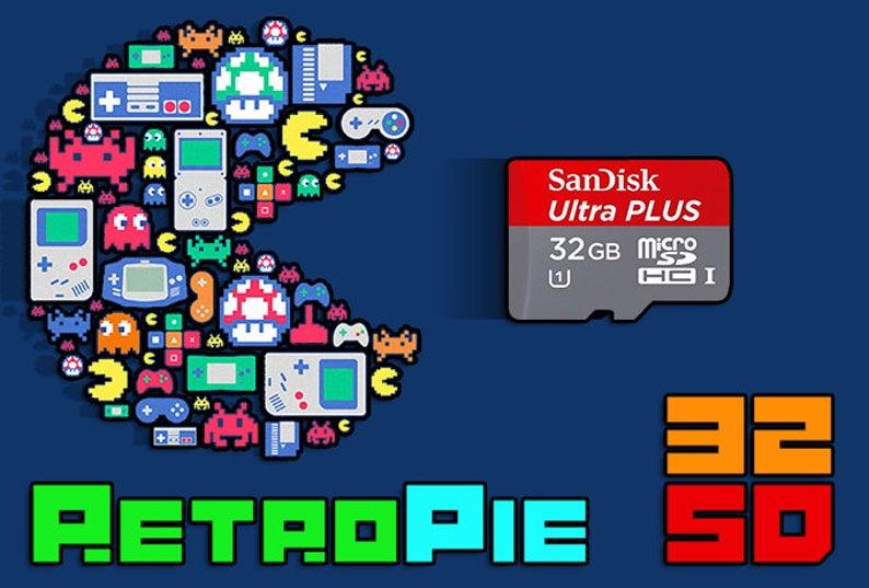 Retropie N64 Slow