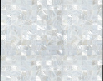 Groutless White Mother of pearl wall tile backsplash seamless sea shell mosaic MOP017 kitchen bathroom tiles pearl shell mosaics
