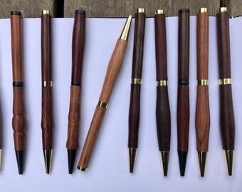 Writer's Pen