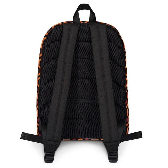 Stephen King Overlook Hotel The Shining Drawstring Backpack Women Gothic Bag Goth Bag Hipster Backpack Men Mini Backpack Small Backpack