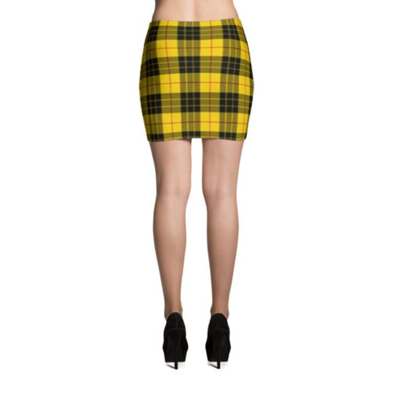 Tartan Dress Plaid Dress Mini Skirt Tartan Skirt Plaid Skirt Kurt Cobain Soft Grunge Punk Dress Kawaii Clothing Harajuku 90s Grunge Clothing
