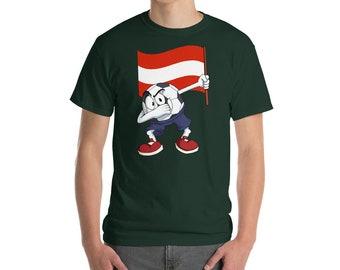 Austria Soccer T-Shirt