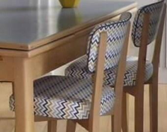 Vintage mid century Chair Scandinavian style