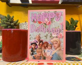 WayV birthday card kpop NCT Lucas Hendery Winwin Ten Yangyang Xiaojun Kun