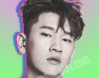 Crush kpop Valentine Korea Dean Zico