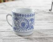 Antique Delft Blue Chinoi...