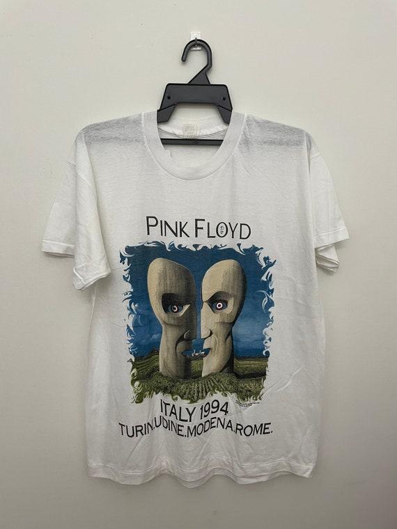 Vintage 90's Pink Floyd Rome