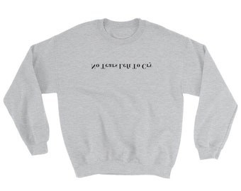 e0941a31209 No Tears Left To Cry Sweatshirt