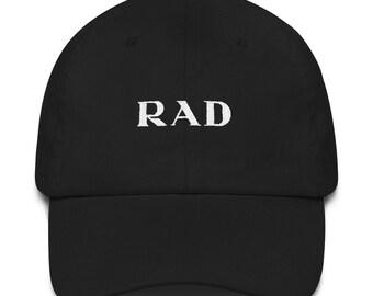 981fbb7dde9 Rad dad hat