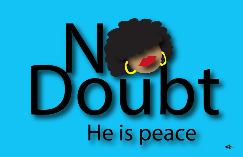 He is peace image 0