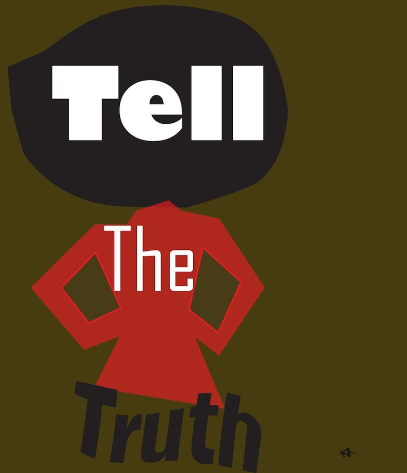 Tell The Truth image 0