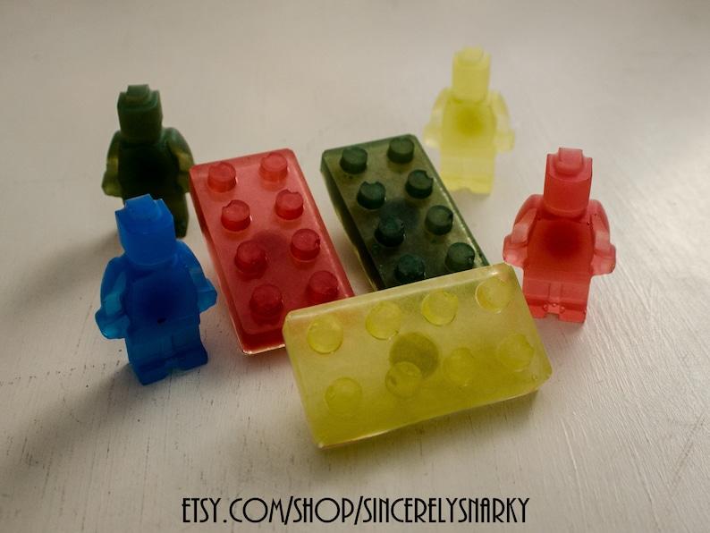 Resin Thumbtacks Fun Push Pins Lego-like Thumb Tacks Decorative Pushpins