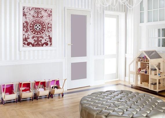 Mosaik-Fliesen-Wand-Kunst, Küche-Wand-Dekor, Kunstdruck, Esszimmer Dekor,  Wohnung Dekor, Housewarminggeschenk, Schlafzimmer Kunstdruck, Mosaik-Druck.