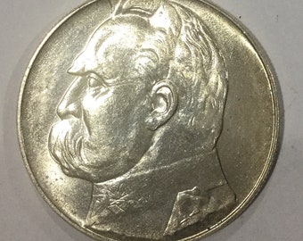 Slovakia 1939 20 KS KM3 Silver Coin Dr Josef Tito World War | Etsy