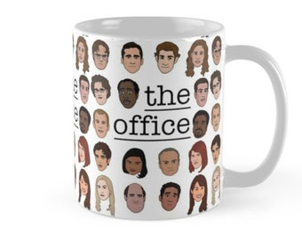 office mugs. Simple Office The Office Crew Mug Coffee  Gift Officers Mugs For Officer Funny Unique Mug To Mugs N