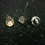 S.O.L. Collective Pin Set