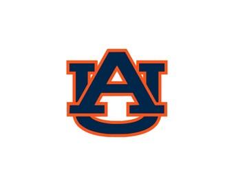 auburn logo etsy rh etsy com printable auburn logo Auburn University Logo