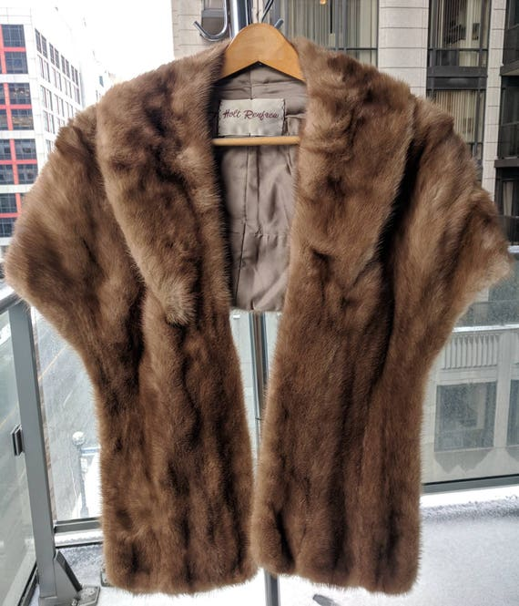 Raincoat Holt Renfrew /& Co