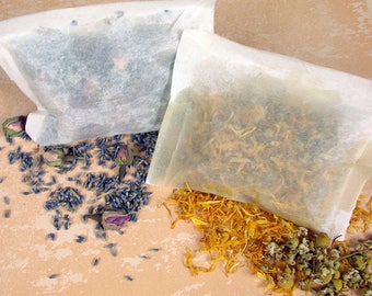 LUXE Herbal Bath Tea