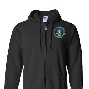 172nd Infantry Brigade Embroidered Sweatshirt-13799