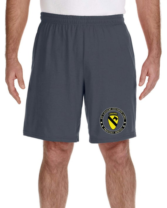 You Know And Good 173rd Airborne Brigade SSI Mens Swim Trunks Bathing Suit Beach Shorts