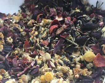 High Blood Pressure Natural Herbal Loose Tea