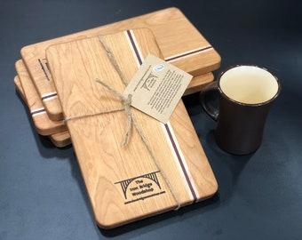 Cheeseboard/Small Cutting Board, Rounded Corners