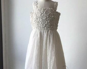 Communion and Flower Girl Dress