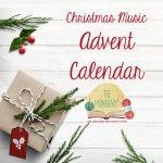 Christmas Yarn Advent Calendar - 20 grams plus full skein