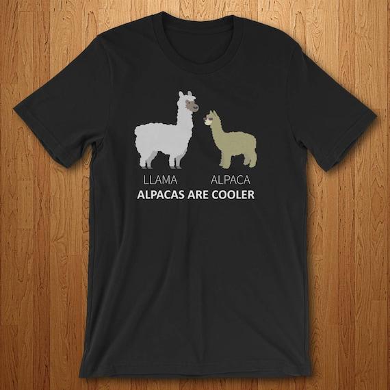 alpaca shirt alpaca gifts alpaca clothing alpaca t shirt. Black Bedroom Furniture Sets. Home Design Ideas