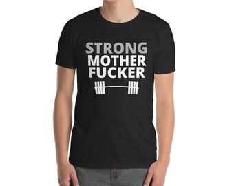 powerlifting, strong, workout t-shirt, powerlifting t-shirt, be strong, texas strong, workout shirt, gym shirt, workout clothes, lifting